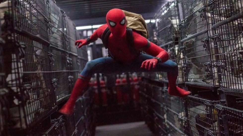 Volgende 'Spider-Man'-film wordt wereldwijd avontuur