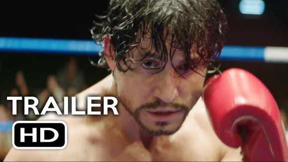 Hands of Stone - Red Band Trailer