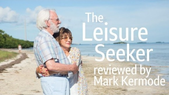 Kremode and Mayo - The leisure seeker reviewed by mark kermode