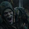 Wie speelt engerd Corvus Glaive in 'Avengers: Infinity War'?