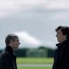 Cumberbatch en Freeman zijn het niet met elkaar eens