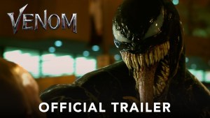 Venom (2018) video/trailer