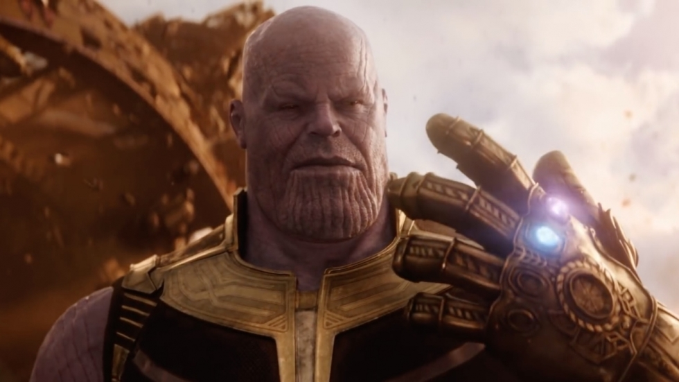 Zeg NEE tegen spoilers 'Avengers: Infinity War'