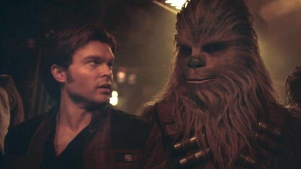 'Solo: A Star Wars Story' mogelijk begin van trilogie
