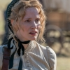 Schitterende beelden en Jessica Chastain in trailer western 'Woman Walks Ahead'