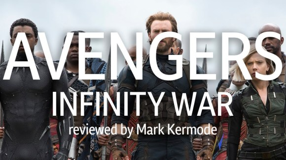 Kremode and Mayo - Avengers: infinity war reviewed by mark kermode