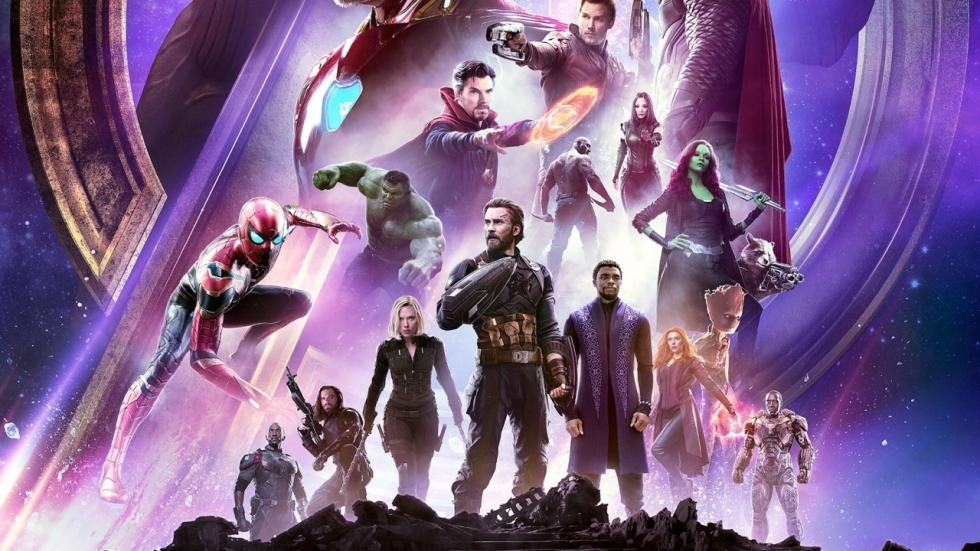 De 11 favoriete superhelden uit het Marvel-filmuniversum