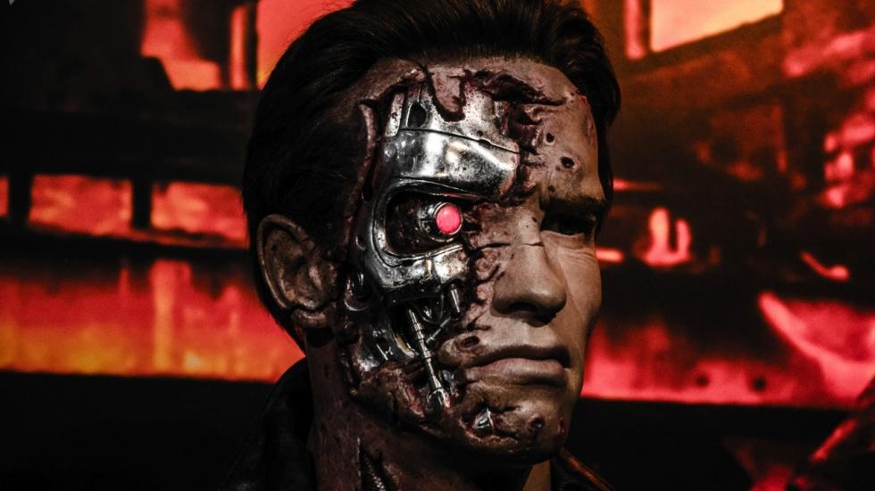 Titel Terminator-film is 'Terminator' en filmlogo onthuld