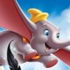 Magische trailer Disneys 'Dumbo'!