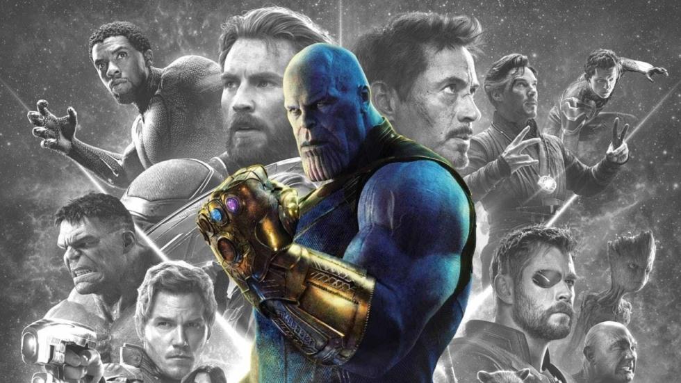 Avengers 4 - De weg na 'Avengers: Infinity War'
