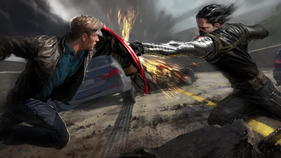De zeven beste films uit het Marvel-filmuniversum!