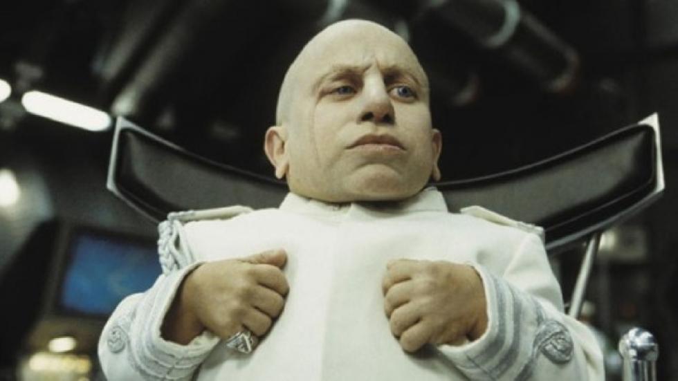 'Austin Powers'-acteur Verne Troyer overleden