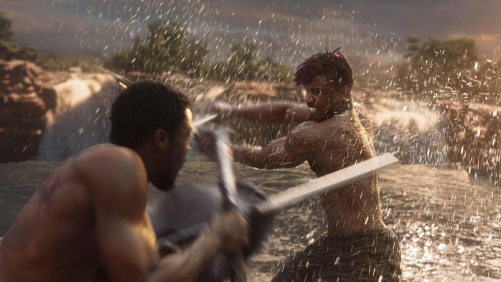 Black Panther - De weg naar 'Avengers: Infinity War'