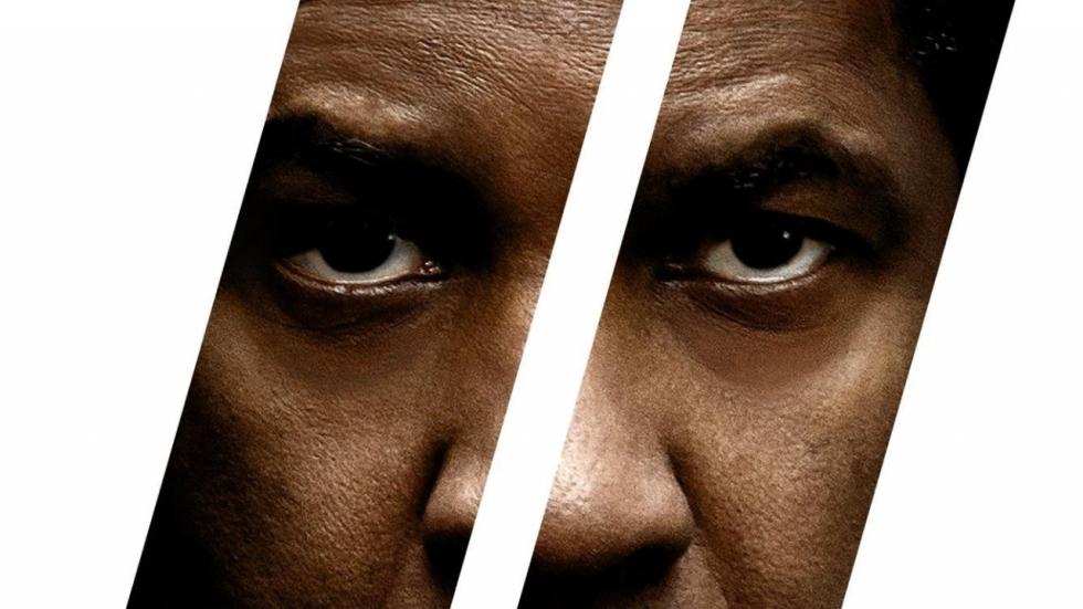 Teaser en poster voor 'The Equalizer 2' met Denzel Washington!