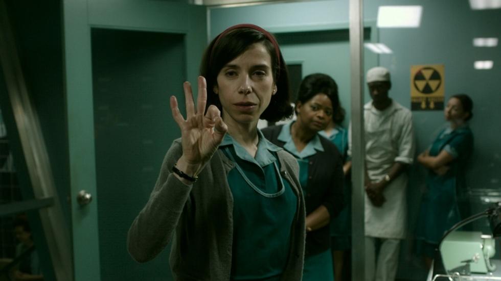 Vijf opvallende films met gebarentaal