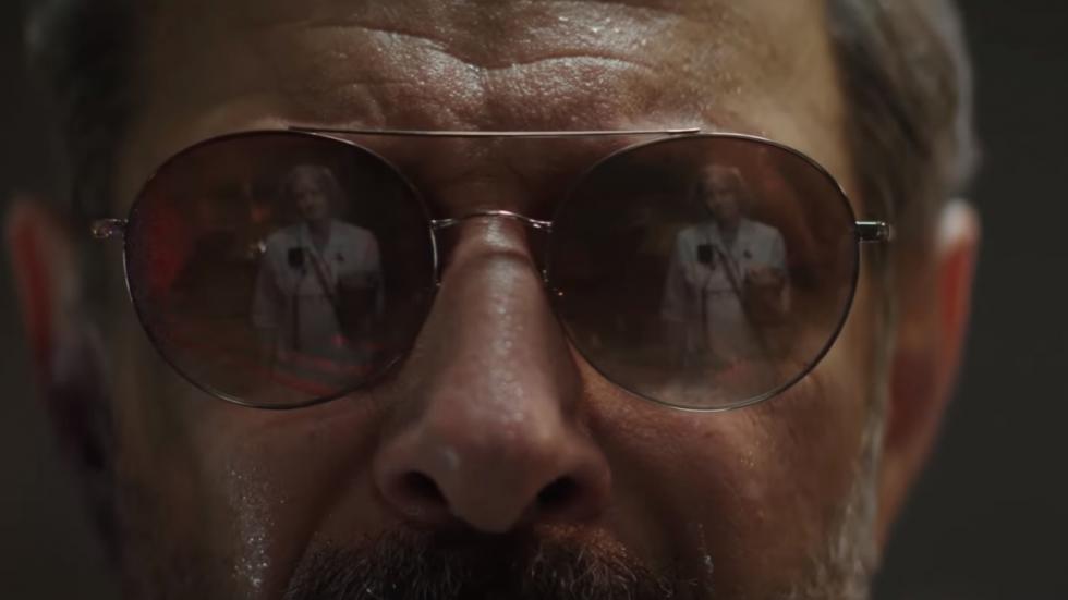 Trailer 'Hotel Artemis' met Foster, Goldblum, Boutella en Bautista
