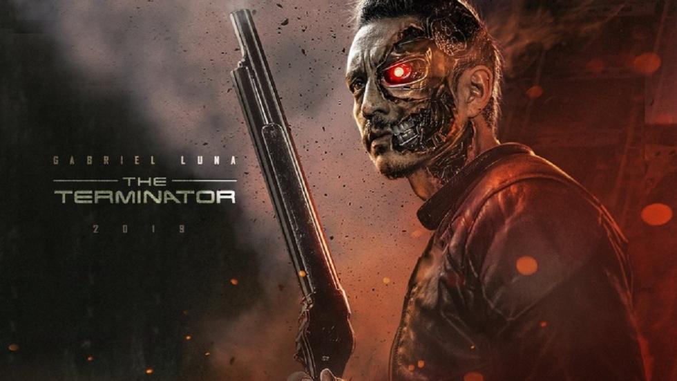 De nieuwe Terminator, Vin Diesel als Bloodshot en meer!