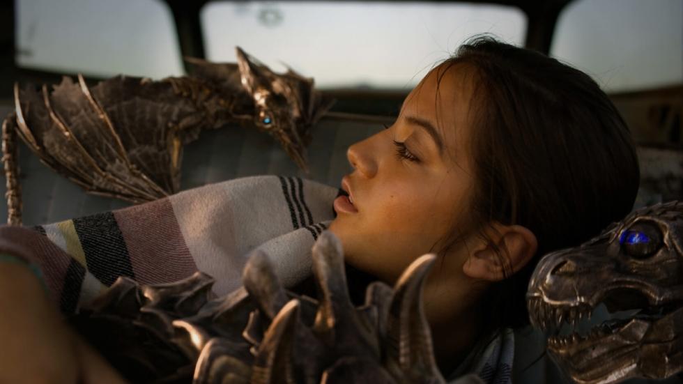 Isabela Moner is 'Dora the Explorer'