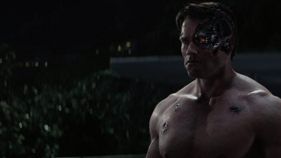 Oude bekende terug in 'Terminator'-reboot