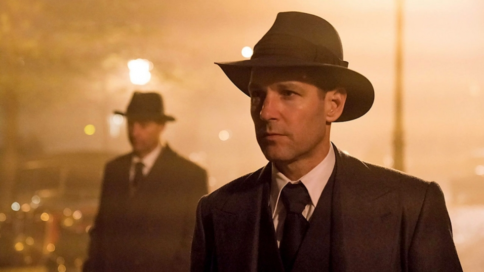 Paul Rudd is WOII-spion in spannende trailer 'The Catcher Was a Spy'