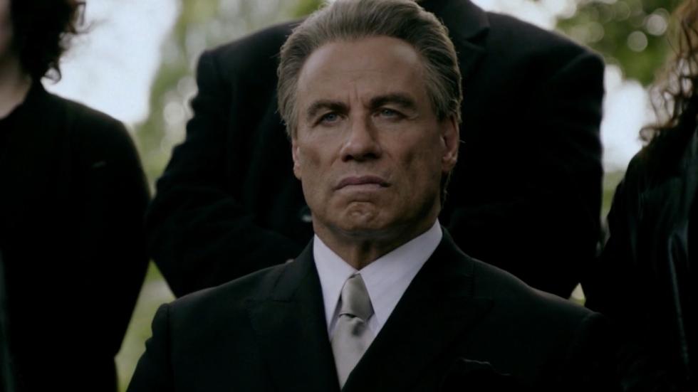 Nieuwe trailer maffiabaas biopic 'Gotti' met John Travolta