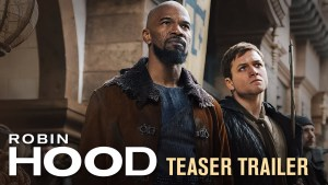 Robin Hood (2018) video/trailer