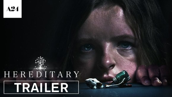 Hereditary - official trailer 2