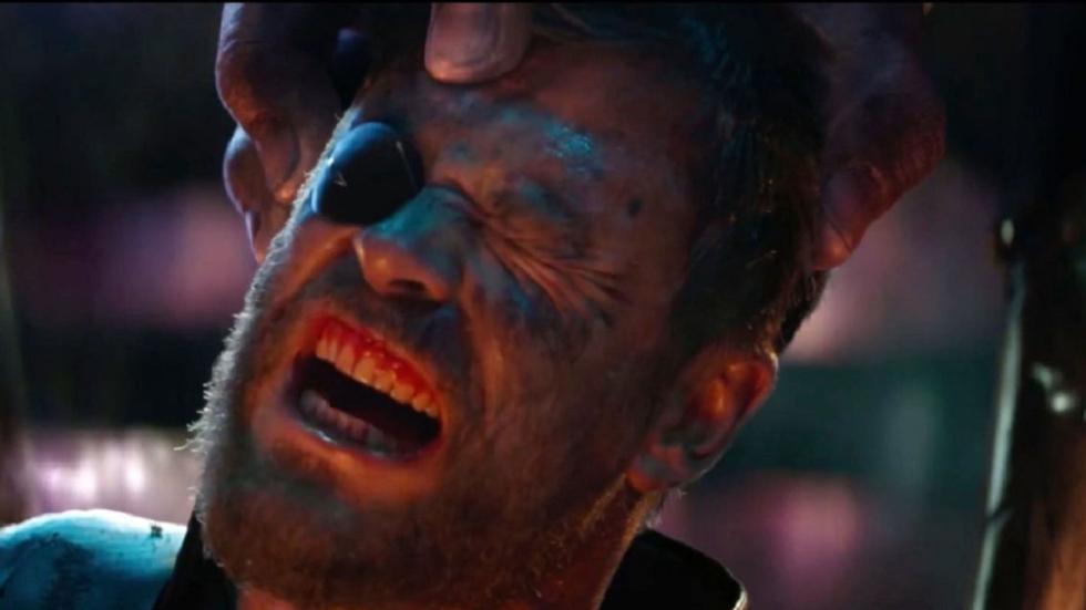 De doden en overlevenden in 'Avengers: Infinity War'