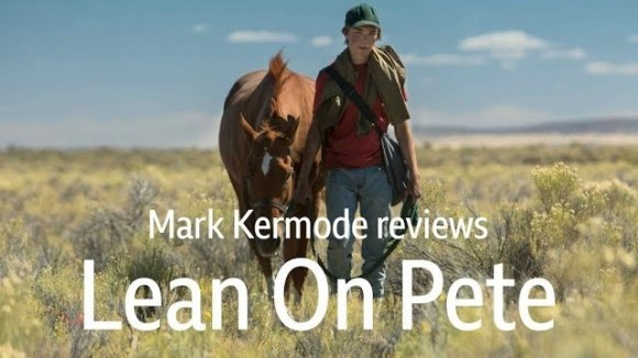 Kremode and Mayo - Lean on pete reviewed by mark kermode