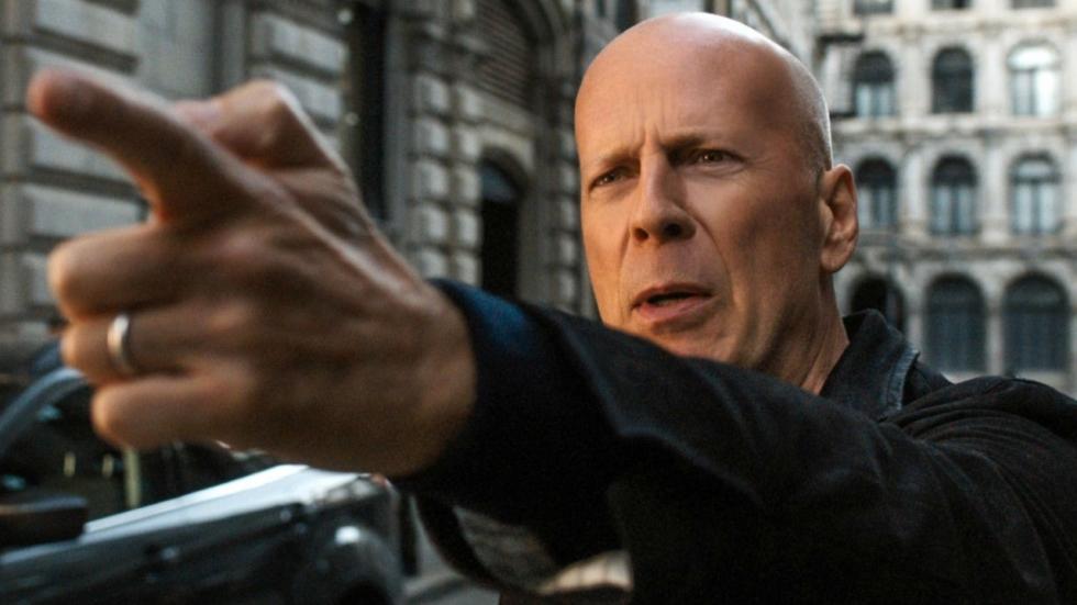 Bruce Willis wordt coach van Mike Tyson