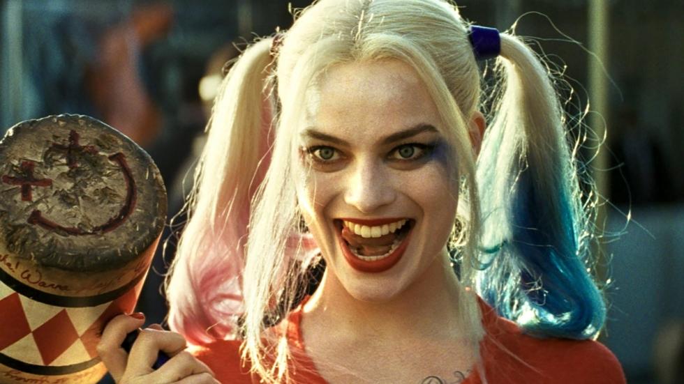 De Harley Quinn-spinoff wordt misschien een vrouwenbende-film