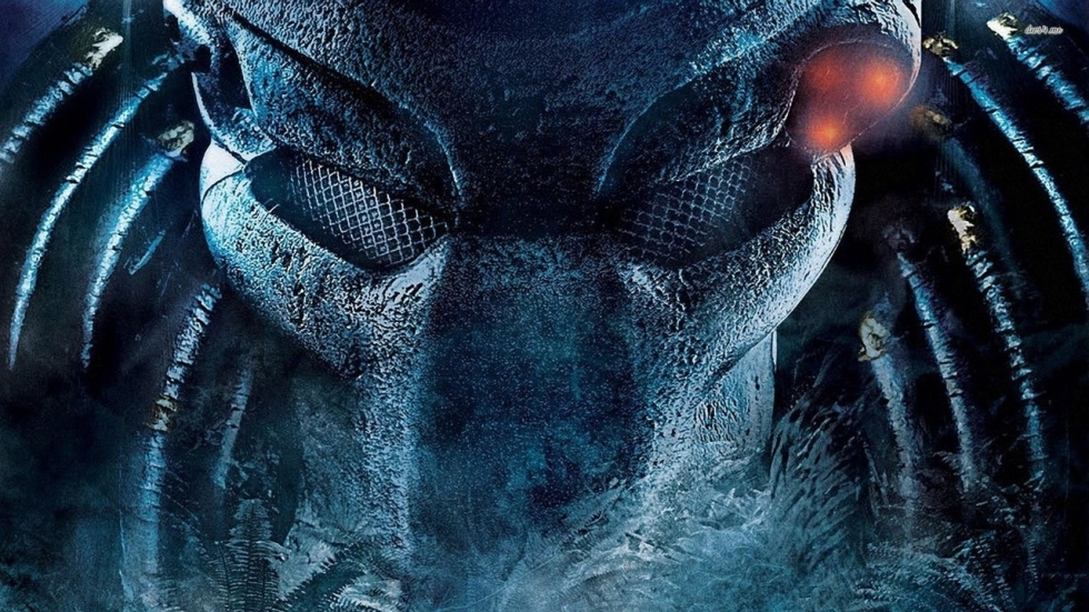 Eerste trailer 'The Predator' nu online!!