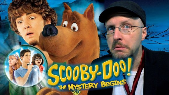 Channel Awesome - Scooby doo the mystery begins – nostalgia critic