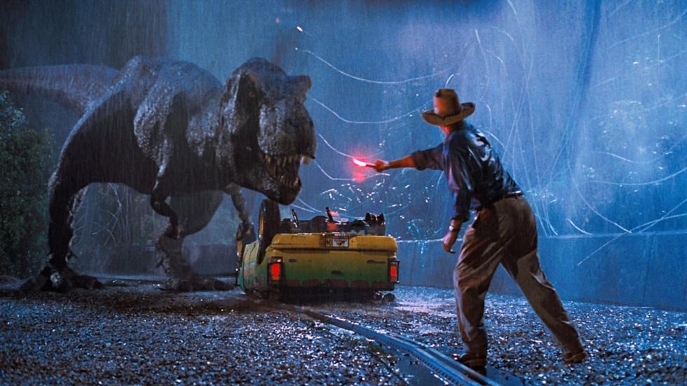 POLL: 'Jurassic World' of 'Jurassic Park'?