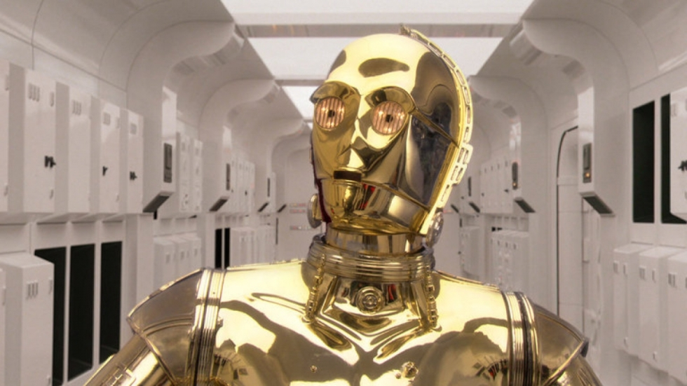 Geen cameo voor C3-PO in 'Solo: A Star Wars Story'