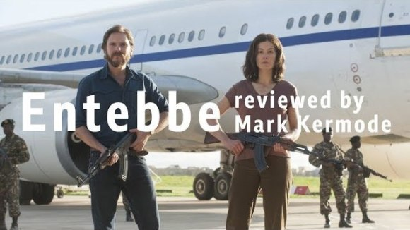 Kremode and Mayo - Entebbe reviewed by mark kermode