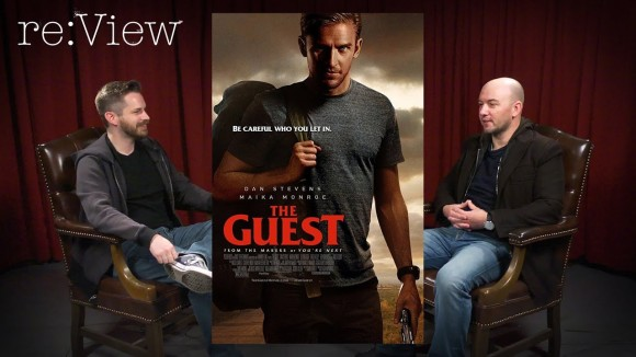 RedLetterMedia - The guest - re:view