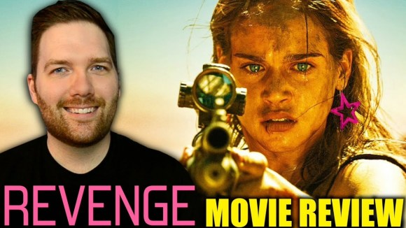 Chris Stuckmann - Revenge - movie review