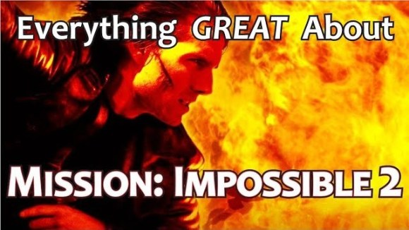 CinemaWins - Everything great about mission: impossible ii!