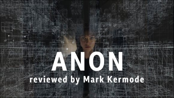 Kremode and Mayo - Anon reviewed by mark kermode