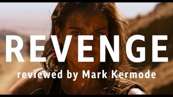 Kremode and Mayo - Revenge reviewed by mark kermode