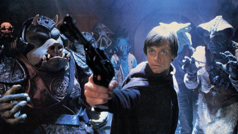 Star Wars: Return of the Jedi - de weg naar 'Solo'