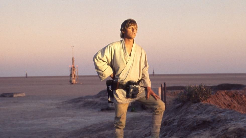 Star Wars: A New Hope - de weg naar 'Solo'