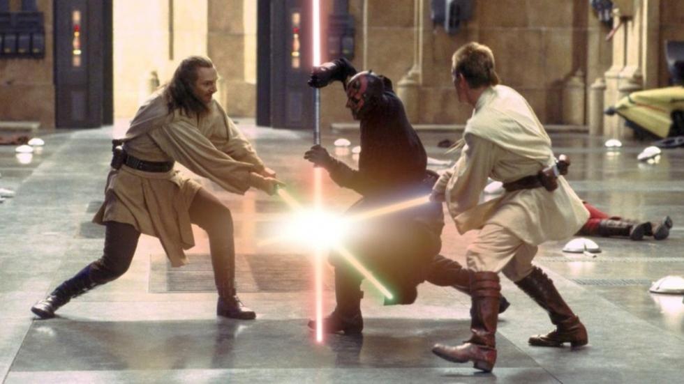 Star Wars: The Phantom Menace - de weg naar 'Solo'