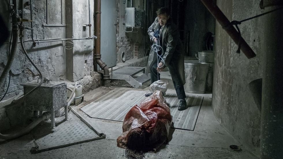Ziekelijke Matt Dillon in 'The House That Jack Built' van Lars von Trier