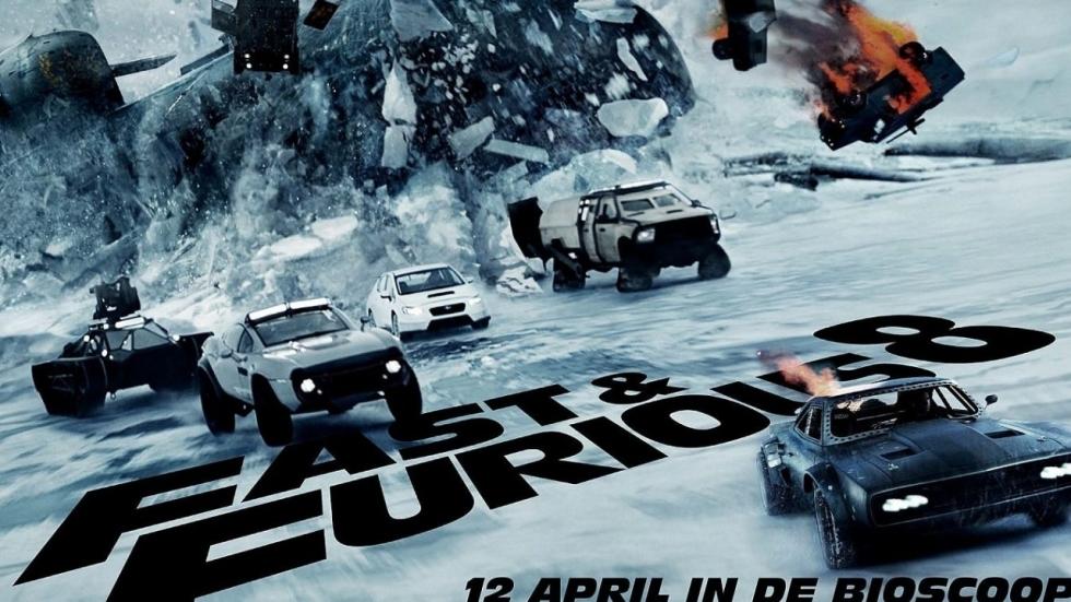 Voor het eerst in jaren nieuwe scenarist voor 'Fast & Furious'