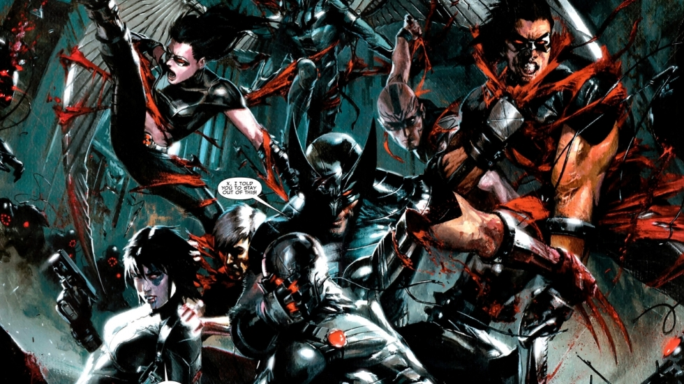 Ryan Reynolds denkt dat 'X-Force' er gewoon komt