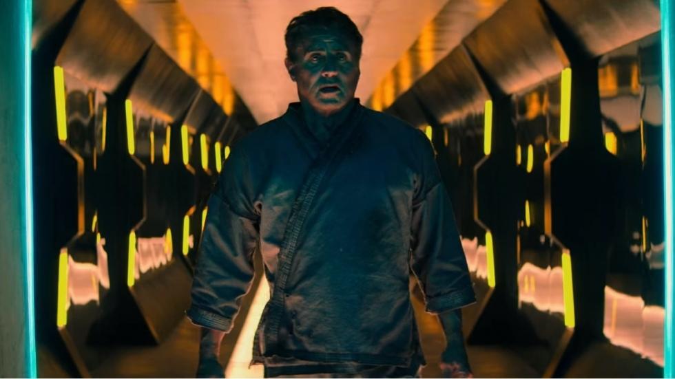 Trailer 'Escape Plan 2: Hades' met Sylvester Stallone!