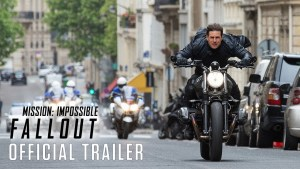 Mission: Impossible - Fallout (2018) video/trailer