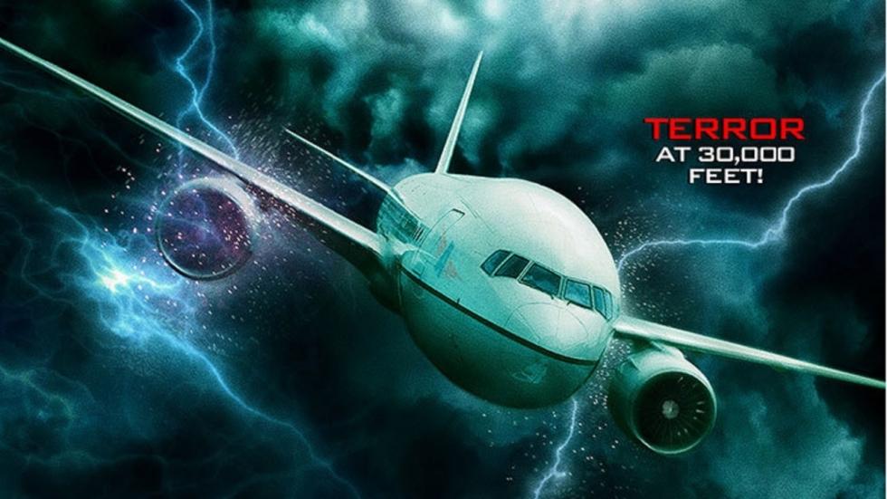 Vliegtuig naar de hel in 'Flight 666' trailer